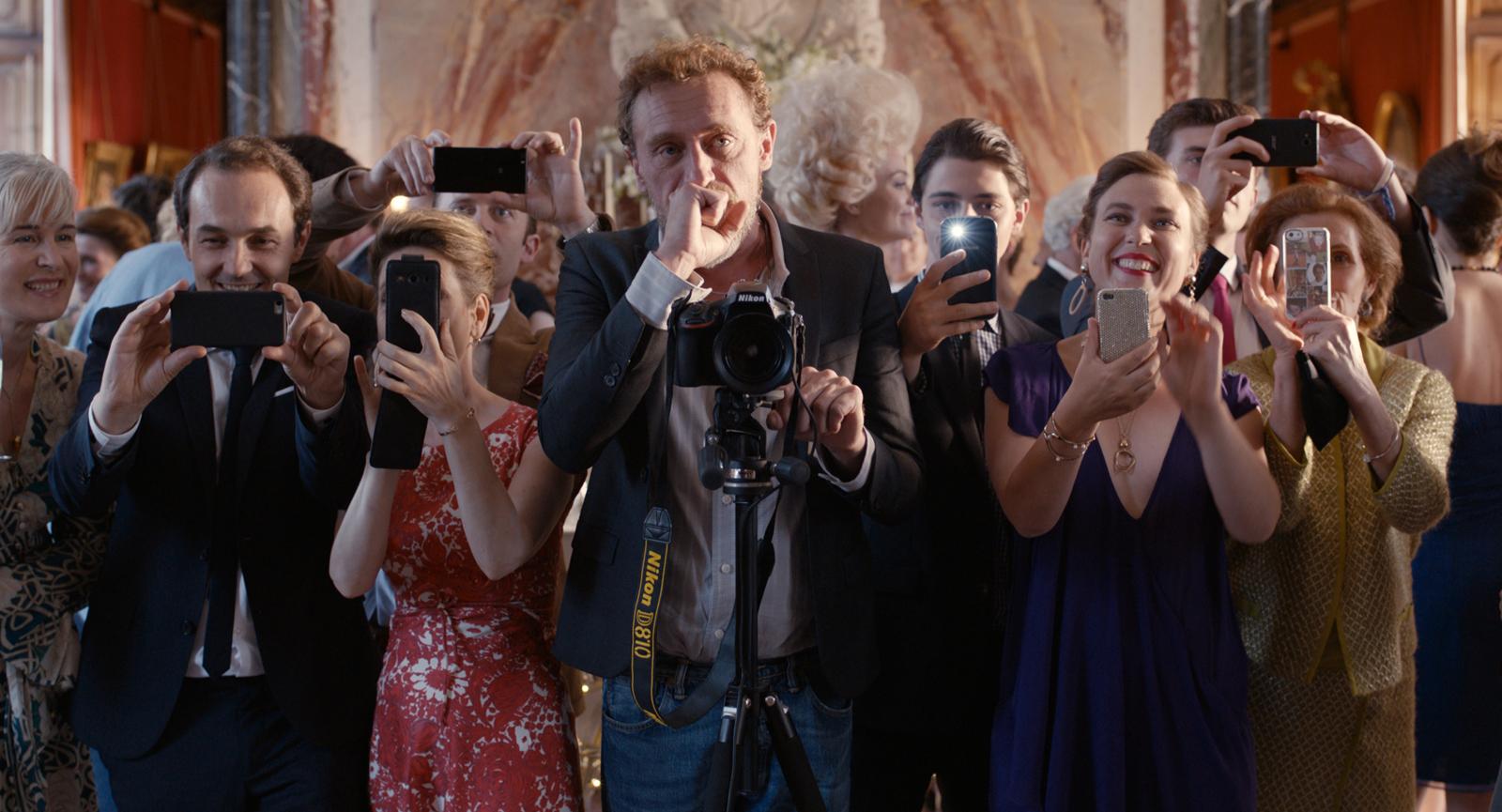C'est La Vie -Trailer & Laatste nieuws - Pathé