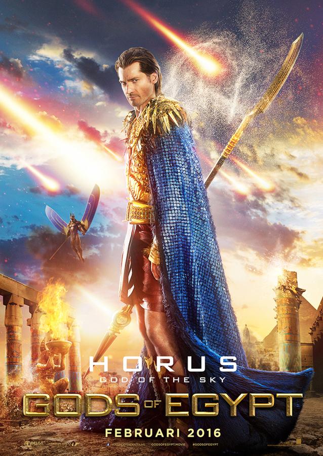 content gods egypt guarda film completo stream italiano