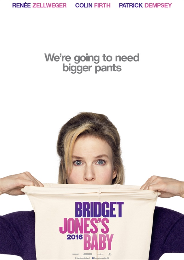 Bridget Jones's Baby: Ladiesnight