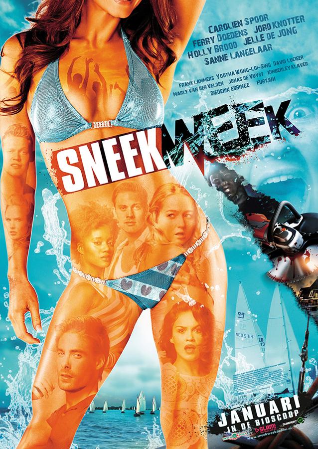 Sneekweek (2016)