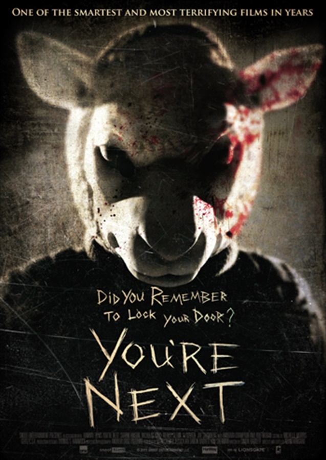 Watch You're Next 2011 full movie online free on Putlocker ... |Youre Next Zee Movie
