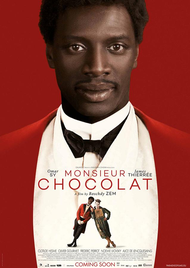Monsieur Chocolat Film
