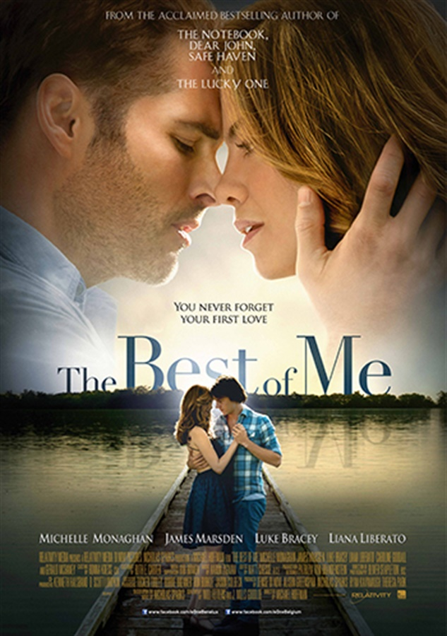 The Best of Me streaming SUB-ITA 2014