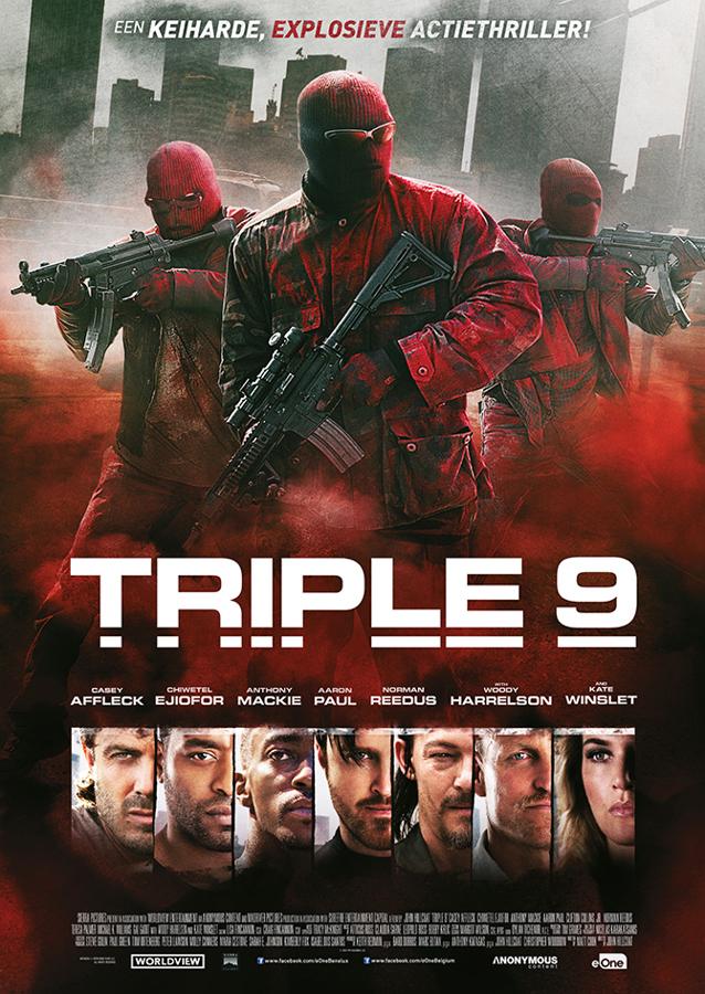 tripple x aalen