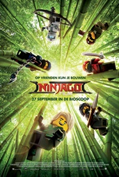 The LEGO Ninjago Movie (Originele versie)