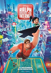 Ralph Breaks the Internet (Originele versie)