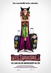 Hotel Transsylvanië 3 (Nederlandse Versie)