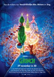 De Grinch (Nederlandse versie)