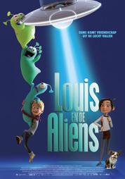 Louis & De Aliens