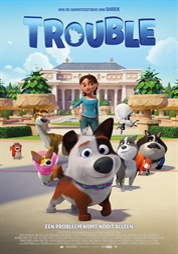Trouble (NL)