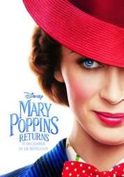 Mary Poppins Returns (Nederlandse Versie)
