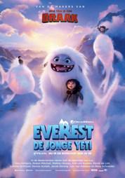 Everest: De Jonge Yeti (NL)