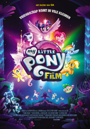 My Little Pony: De Film (Nederlandse versie)
