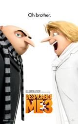 Despicable Me 3 (Originele versie)