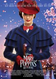 Mary Poppins Returns (Originele Versie)