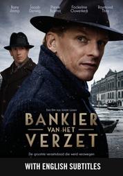 (English Subtitles) Bankier Van Het Verzet