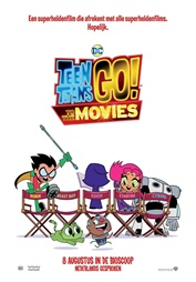 Teen Titans Go! To The Movies (Originele Versie)