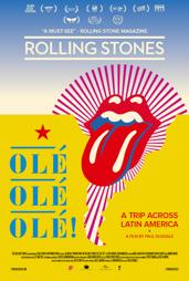 The Rolling Stones: Olé Olé Olé!