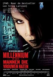 Millennium: Mannen die Vrouwen Haten