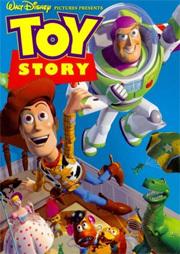 Toy Story (OV)