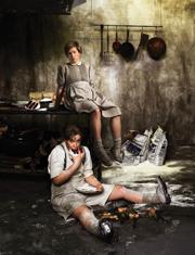 Opera: Hansel and Gretel (Humperdinck)
