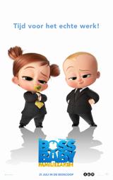 De Boss Baby: Familiezaken (NL)