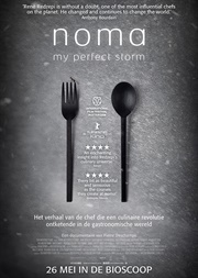 Noma - My Perfect Storm