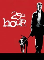 Filmposter 25th Hour