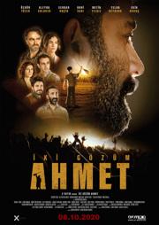 Iki Gozum Ahmet