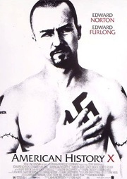 Filmposter American History X