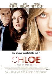 Filmposter Chloe