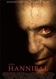 Filmposter Hannibal