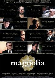 Filmposter Magnolia
