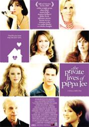 Filmposter The Private Lives of Pippa Lee