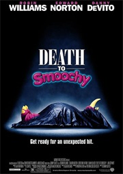 Filmposter Death to Smoochy