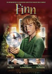 poster Finn