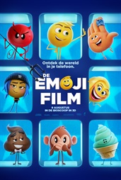 The Emoji Movie (Originele versie)
