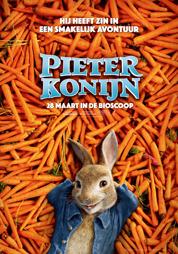 Pieter Konijn (Nederlandse versie)