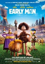 Early Man (Nederlandse versie)