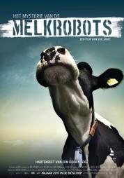 Het Mysterie van de Melkrobots