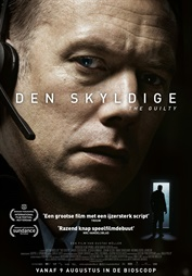Den Skyldige (The Guilty)