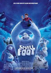 Smallfoot (Originele Versie)