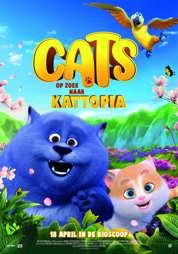 Cats, op zoek naar Kattopia