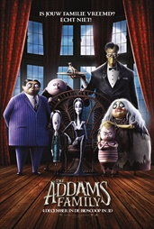 The Addams Family (Originele versie)