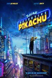 Pokémon Detective Pikachu (Nederlandse Versie)