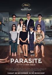 Parasite (English subtitles)