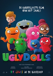 Ugly Dolls (NL)