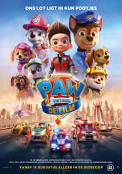 Paw Patrol: De Film
