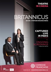 Comédie Française: Britannicus
