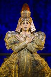 Opera: Akhnaten (Philip Glass)